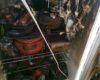 В Нерюнгри из-за неисправного холодильника произошёл пожар в девятиэтажном доме