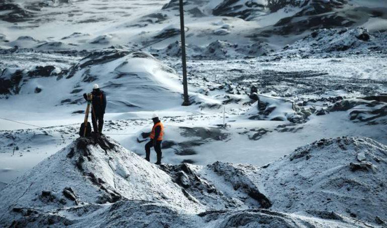 На развитие инфраструктуры ТОР «Южная Якутия» направят порядка 6,7 миллиарда рублей