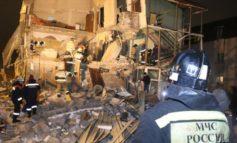 Шесть квартир разрушены в результате взрыва газа в Красноярске