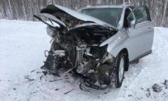 Пять человек пострадалив ДТП в Алданском районеЯкутии