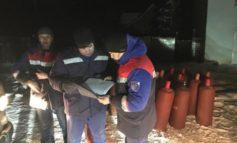 Газоснабжение на Покровском тракте в Якутске восстановили в течение 2,5 часов