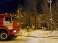 При пожаре в жилом доме в Якутске погиб человек