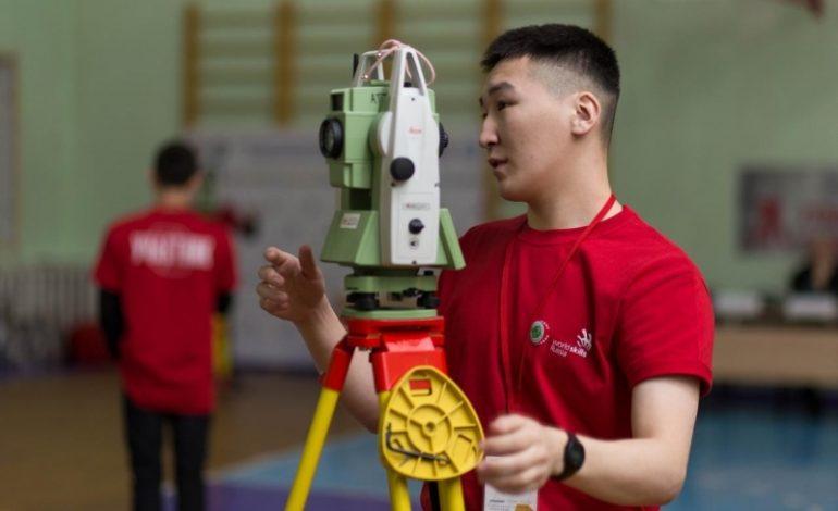 VII Открытый региональный чемпионат «Молодые профессионалы» (WorldSkills Russia) проходит на 29 соревновательных площадках