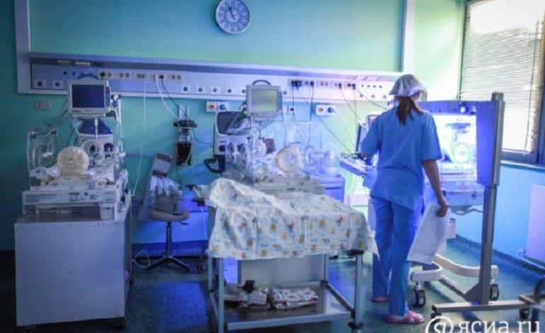 В Якутии уровень детской смертности понизят на 20% к 2024 году