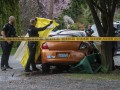 Минимум один человек погиб при стрельбе в Сиэтле