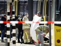Мужчина устроил стрельбу в трамвае в голландском городе Утрехт