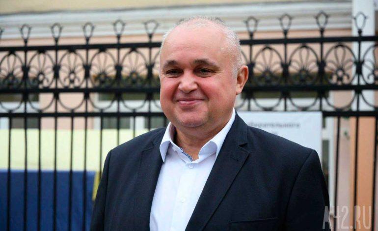 Депутаты Якутии хотят присвоить звание почетного гражданина губернатору Кемеровской области