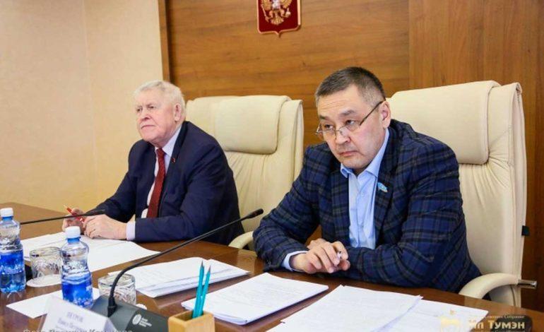Не долетели: Депутат Ил Тумэна возмущен поведением руководителей аэропорта «Якутск» и авиакомпании «Якутия»