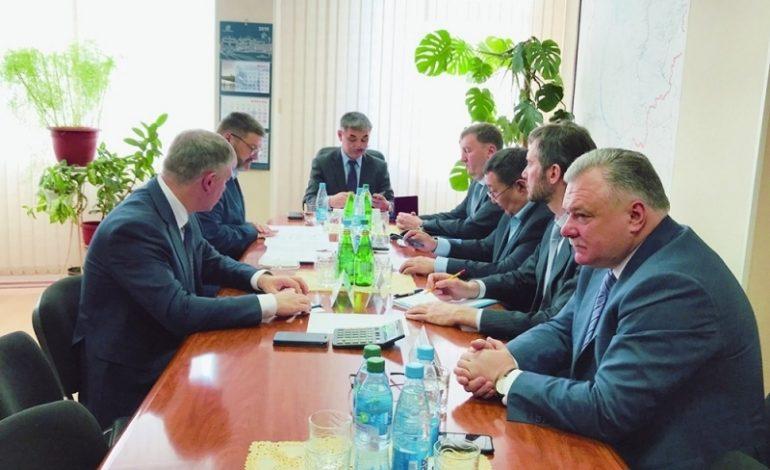 """Избран новый состав Совета директоров АО «АК """"ЖДЯ""""»"""