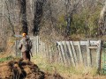 В Хангаласском районе Якутии задержан браконьер