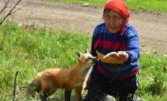 Зверовод из Нерюнгринского района Тамара Саввинова: «Хочу быть нужной и полезной»
