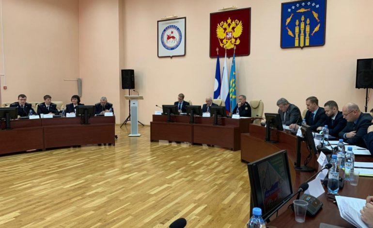 В Нерюнгри Ленское управление Ростехнадзора провело публичные обсуждения