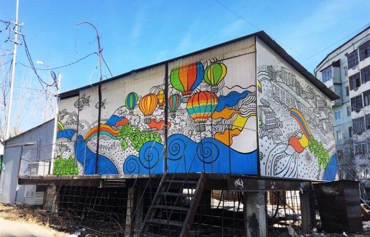 «LETO YAKUTIA»: В столице республики распишут тепловые пункты