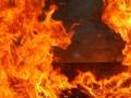 Пожар на 800 кв. м произошел в коровнике в Нюрбинском районе