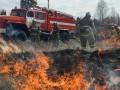 В Якутске установилась пожароопасная погода