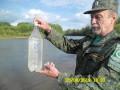 Причину загрязнения рек в Алданском районе устранили
