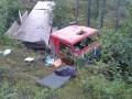 Водитель большегруза погиб в ДТП в Якутии
