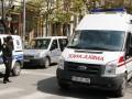 19 человек пострадали после падения ветки дерева в Азербайджане