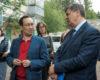 Айсен Николаев: Начата республиканская программа переселения