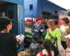 Все билеты проданы: Первый регулярный пассажирский поезд отправился из Нижнего Бестяха в Нерюнгри