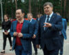 Нерюнгринский парк – один из лучших в России