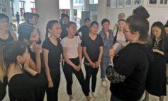 «Щепки летят»: Определены студенты шестой якутской студии театрального училища