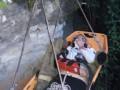 Девушка сорвалась со скалы в Нерюнгринском районе Якутии