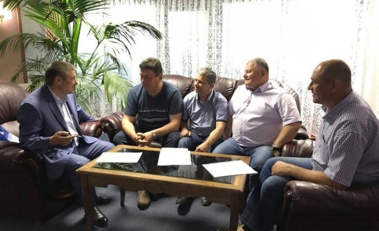 «Железные дороги Якутии» и «Востокцемент» провели рабочую встречу по вопросам перевозки грузов железнодорожным транспортом