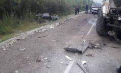 Подростки ехали на «попутке»: подробности смертельного ДТП на федеральной дороге «Лена»