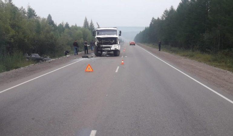Один из пострадавших в ДТП на трассе «Лена» скончался