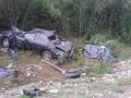 Все погибшие и пострадавшие в ДТП в Нерюнгринской районе Якутии находились в одной машине