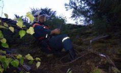 В Чульмане девушка сорвалась с 50-метровой скалы