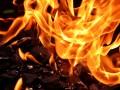Аварийное здание школы сгорело в Олекминске