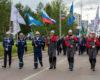 Угольная столица республики отметила свой главный праздник
