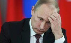 Стратегическая ошибка Путина