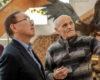 Вдохновленный БАМом: В музее проходит выставка Евгения Никуленкова
