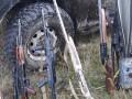 20 единиц оружия изъяли в охотничьих рейдах в Мегино-Кангаласском районе Якутии
