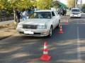 Автомобиль сбил школьницу в Алданском районе Якутии