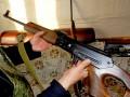 Около шести тысяч единиц оружия изъяли в Якутии с начала года