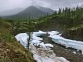 Землетрясение магнитудой 5,1 произошло в Забайкальском крае