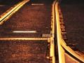 30 человек пострадали при сходе поезда с рельсов в Японии