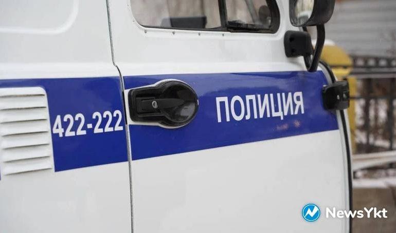 Парни, получившие УДО, пытались покинуть Якутию. По пути они угоняли машины и совершали кражи