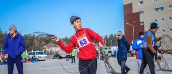 Аркан, топор и нарты. В Якутске пройдет турнир по северному многоборью памяти Виктора Ефимова