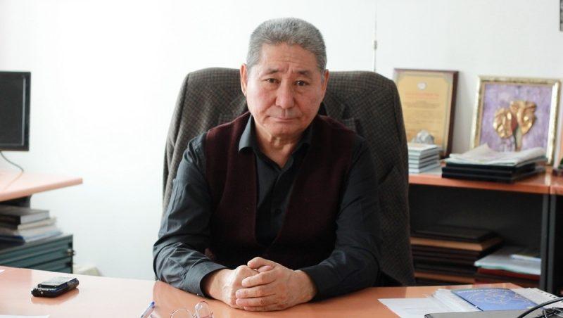 «Нам нужно бороться с антиискусством». Анатолий Николаев о будущем Саха театра и своем преемнике