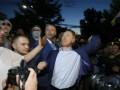 Экс-депутата Верховной Рады будут судить за нападение на посольство РФ в Киеве