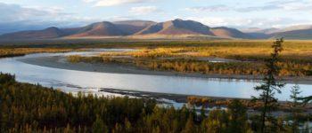 На реализацию программ по охране окружающей среды в районах Якутии направят около 17 млрд рублей