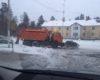 Непогода в Нерюнгри: Сводка с городских улиц