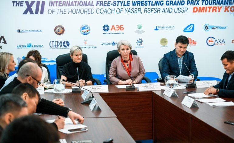 Развитие чир спорта обсудили в Якутске с участием зарубежных тренеров