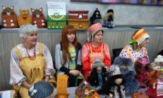 В Алдане открылся фестиваль национальных культур «Вместе»