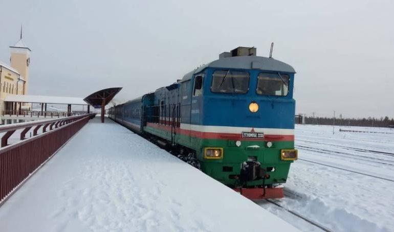 Утверждено расписание курсирования вагона беспересадочного сообщения Нижний Бестях – Благовещенск на 2020 год